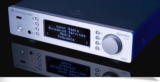 Cambridge Audio Sonata NP30 | Recenze
