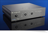 Cambridge Audio DAC Magic Black