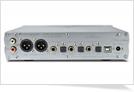 Cambridge Audio DAC Magic Silver - Back