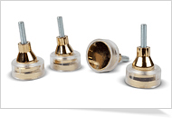 Soundcare Superspike Gold