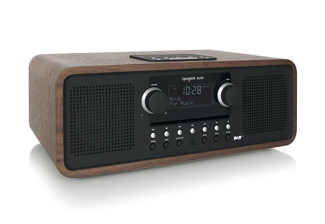 rádio zavěste