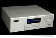 EMM Labs CD/SACD transportu TSD1